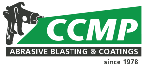 protective coating on large steel structures CCMP